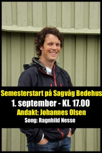 Semesterstart-2013